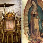 """Guadalupe – """"ta, która depcze głowę węża"""""""