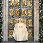 Franciszek otworzył bramę