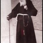 Wielki mały apostoł konfesjonału