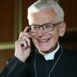 Odszedł kardynał Franciszek Macharski – biskup Bożego Miłosierdzia