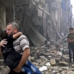 Nie można nie pomóc Aleppo