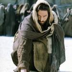Boża miłość rozbija ludzką sprawiedliwość